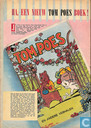Comic Books - Bumble and Tom Puss - Tom Poes en de grifgulders