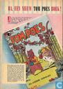 Strips - Bommel en Tom Poes - Tom Poes en de grifgulders