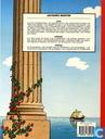Strips - Alex [Martin] - De toren van Babel
