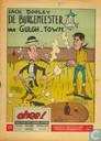 Bandes dessinées - Jack Dooley - De burgemeester van Gulgh-Town