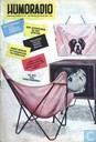 Strips - Humoradio (tijdschrift) - Nummer  701