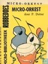 Strips - Micro-orkest - Micro-orkest
