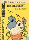Bandes dessinées - Micro-orkest - Micro-orkest