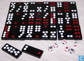 Board games - Domino (numbers) - Chinese dominoes