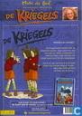 Bandes dessinées - Kriegels, De - Kriegels in concert!