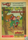 Comic Books - Andre en Christine - Belevenissen in Wonderland