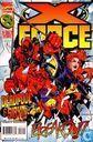 Comic Books - X-Force - X-Force 47