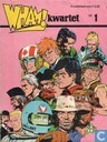 Comic Books - Wham! [NLD] (magazine) (Dutch) - Wham! kwartet 1
