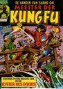 Comic Books - Shang-chi - Een hel voor Shang-Chi in de rivier des doods