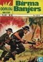 Bandes dessinées - Birma banjers - Birma banjers