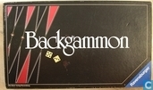 Brettspiele - Backgammon - Backgammon