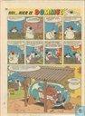 Strips - Minitoe  (tijdschrift) - 1986 nummer  50