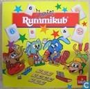 Board games - Rummikub - Junior Rummikub