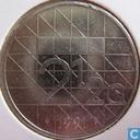 Monnaies - Pays-Bas - Pays Bas 2½ gulden 1991