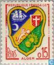 Postage Stamps - France [FRA] - Heraldry