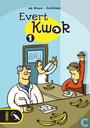 Comic Books - Evert Kwok - Evert Kwok 1