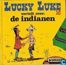Strips - Lucky Luke - De Indianen