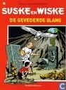 Comic Books - Willy and Wanda - De gevederde slang