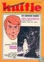 Comic Books - Kuifje (magazine) - Kuifje 16