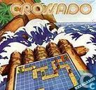 Board games - Crossado - Crossado