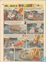 Strips - Minitoe  (tijdschrift) - 1986 nummer  51