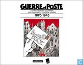 Strips - Guerre et Poste - Guerre et Poste