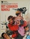 Comics - Rote Korsar, Der - Het gebroken kompas