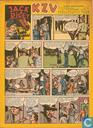 Bandes dessinées - Kleine Zondagsvriend (tijdschrift) - 1953 nummer  53