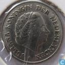 Munten - Nederland - Nederland 10 cent 1955