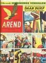 Bandes dessinées - Arend (magazine) - Arend 5