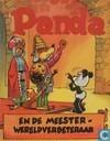 Comic Books - Panda - Panda en de meester-wereldverbeteraar