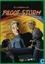 Strips - Piloot Storm - De overwinning op de tijd + De monsters van Canymedes