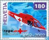 Helicopter Rescue 1952-2002