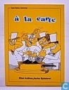 Board games - A la carte - A la carte