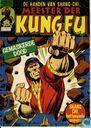 Comic Books - Shang-chi - Gemaskerde dood
