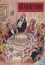 Comics - Humoradio (Illustrierte) - Nummer  647