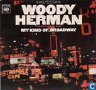 Disques vinyl et CD - Herman, Woody - My kind of Broadway