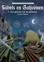 Comics - Sabels en galjoenen - Het geheim van de janitsaar
