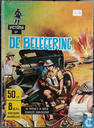 Comic Books - Victoria - De belegering
