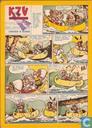 Comic Books - Kleine Zondagsvriend (tijdschrift) - 1953 nummer  25