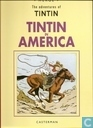 Bandes dessinées - Tintin - Tintin in America