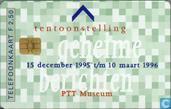 PTT Museum, geheime berichten