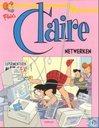 Comic Books - Claire [Van der Kroft] - Netwerken