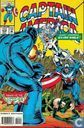 Bandes dessinées - Capitaine America - Captain America 419