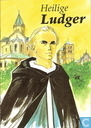 Comic Books - Ludger - Heilige Ludger