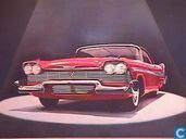 Brochure 1958 Plymouth
