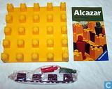 Board games - Alcazar - Alcazar