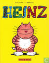 Comic Books - Bumble and Tom Puss - Heinz