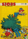 Comics - Sjors van de Rebellenclub (Illustrierte) - 1964 nummer  51