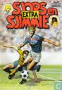 Comic Books - Sjors en Sjimmie Extra (magazine) - Nummer 24